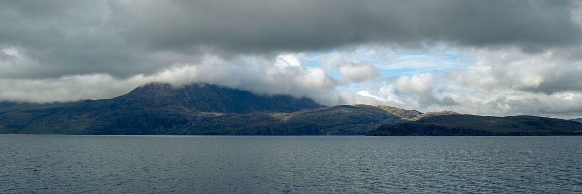 Ullapool to Lewis with CalMac